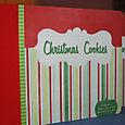Christmas Cookies Recipe Album