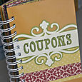 {Love} My Organized Coupons