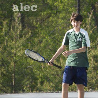 AlecSquare