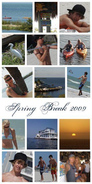 Springbreak_collage
