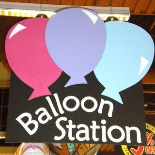 Balloon Station