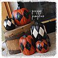 Preppy pumpkins