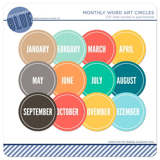 SeptBlue_MonthlyWordArtCircles