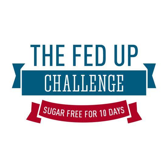Fed Up Challenge-Logo