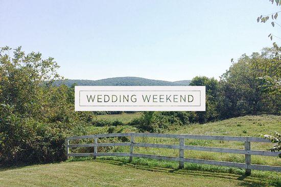 Weddingweekend1