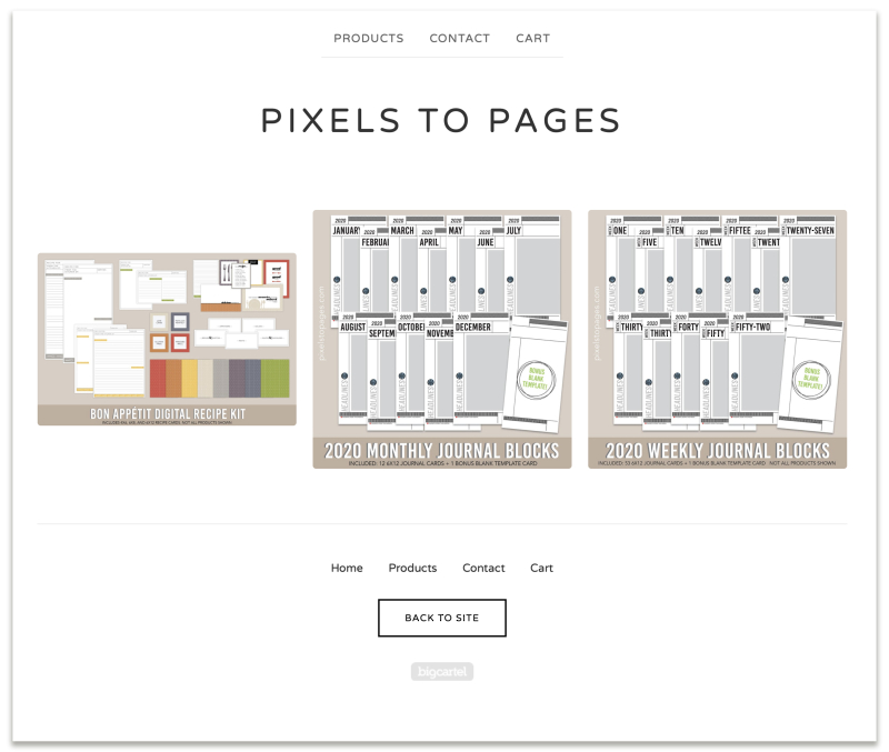 ShopGraphic